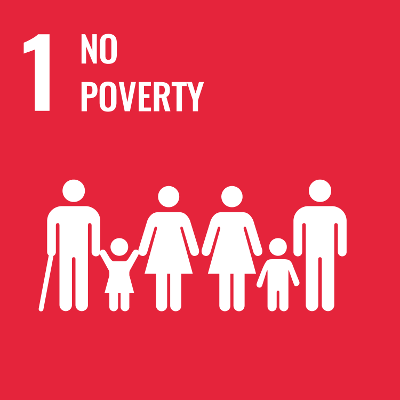 SDG1 No Poverty