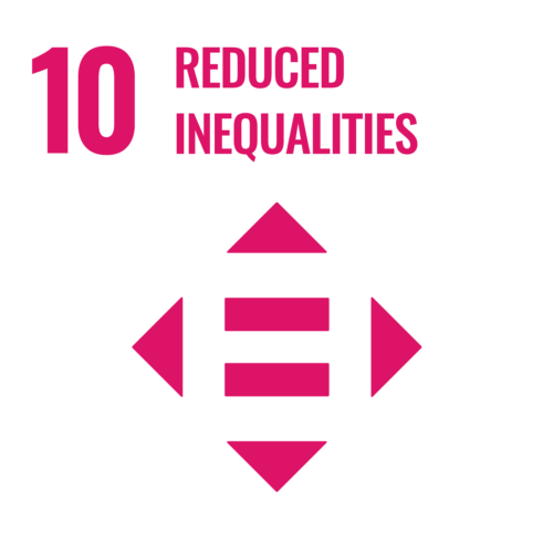 SDG10 Reduced Inequalities