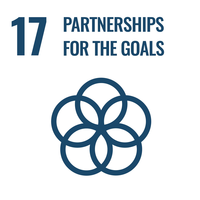 SDG17 Partnership for the Goals