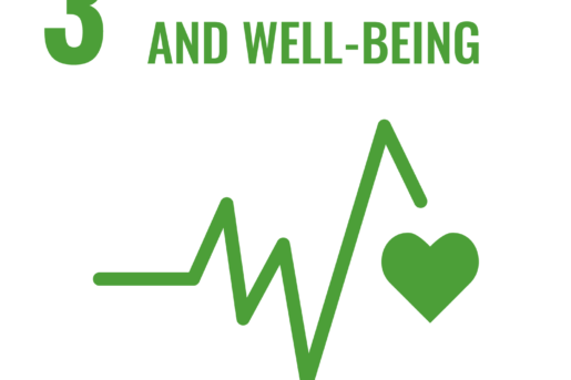 SDG3 Good Health and Well-Being