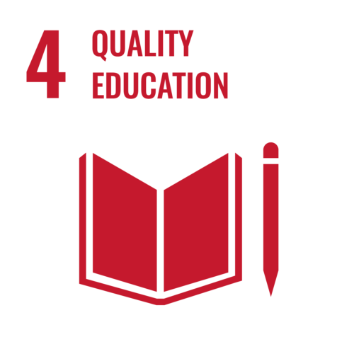 SDG4 Quality Education