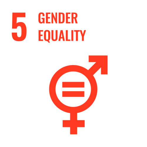 SDG5 Gender Equality