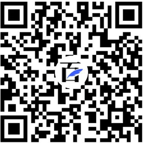Connect with us on Baidu