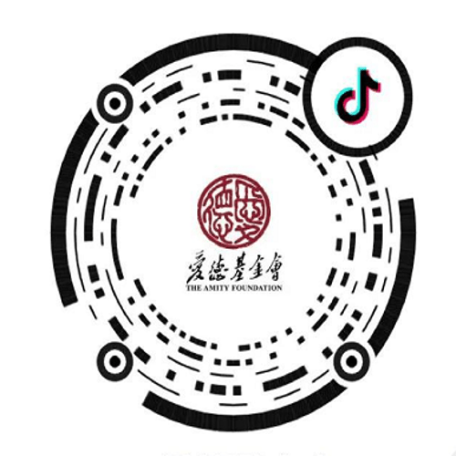 Connect with us on Douyin