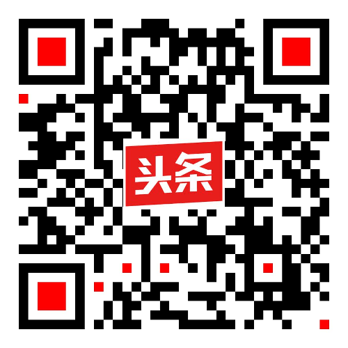 Connect with us on Toutiao